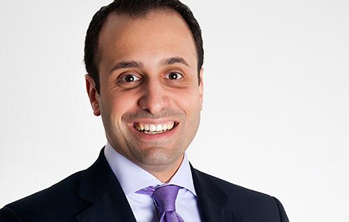 Profilbild Marcello Camerin