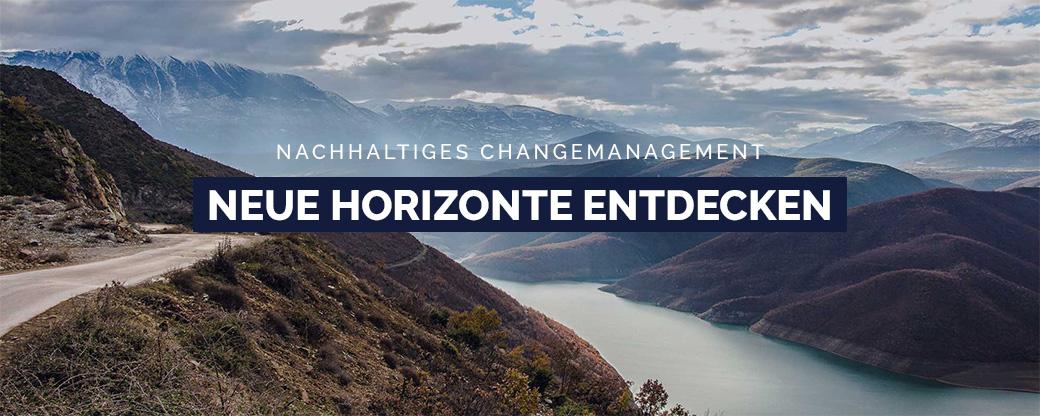 Nachhaltiges Changemanagement