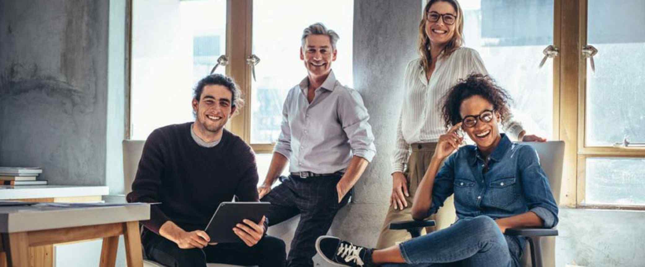 Unternehmensführung für mittelständische Unternehmen