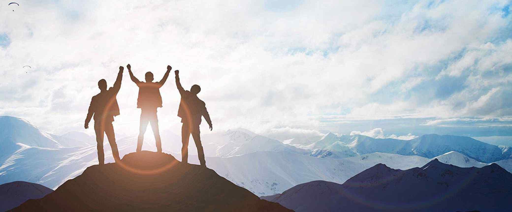 Servant Leadership: Professionelle Führung auf Augenhöhe
