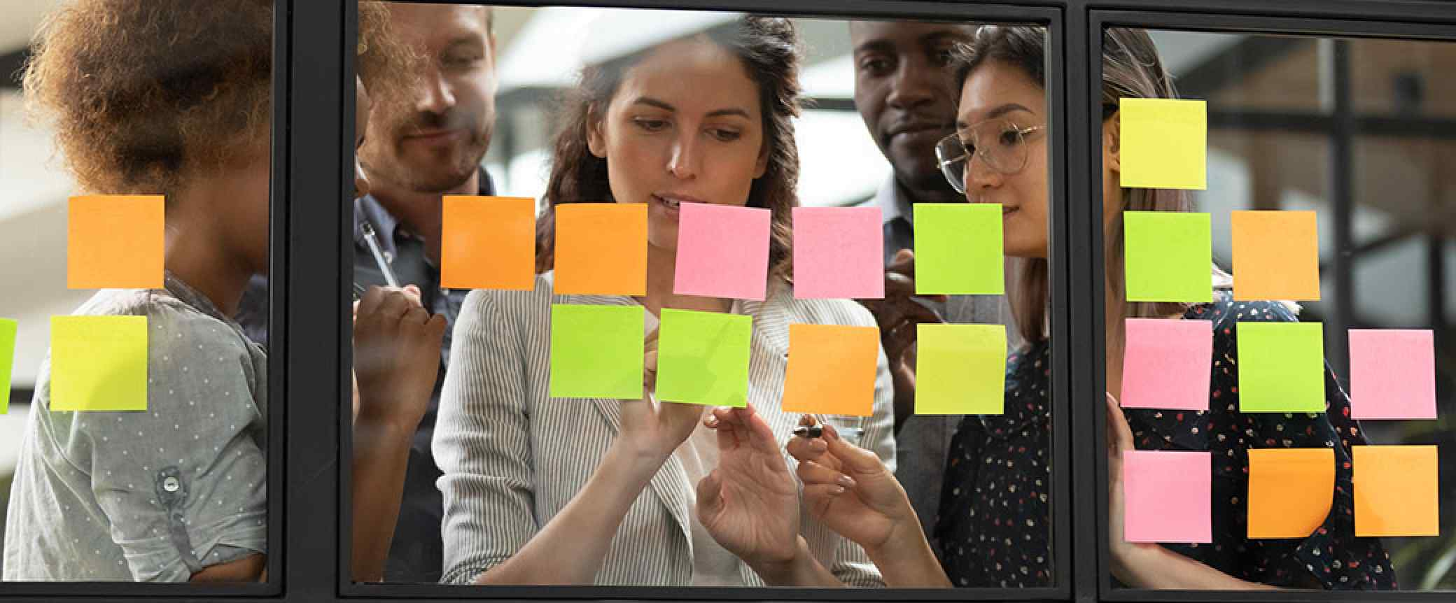 Professionelles (agiles) Projektmanagement