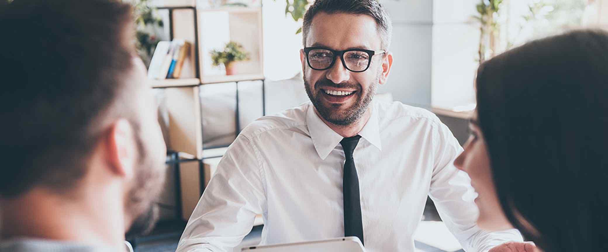 Verkaufstechniken: Wie verkaufe und berate ich erfolgreich?