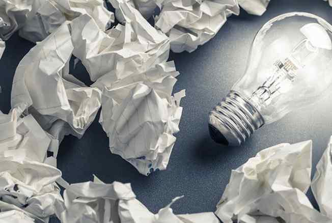 Misserfolge - und was wir daraus lernen können