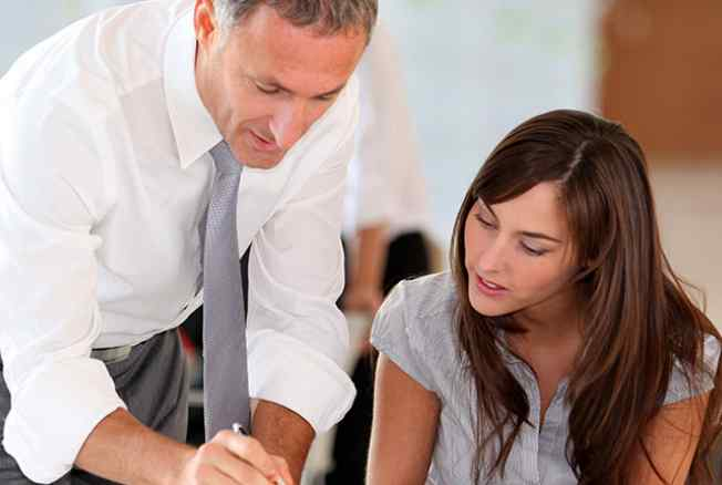 Leistungsgerechte & erfolgsorientierte Personalarbeit