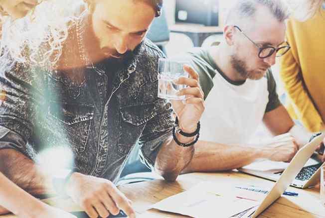 Businessplan & Existenzgründung