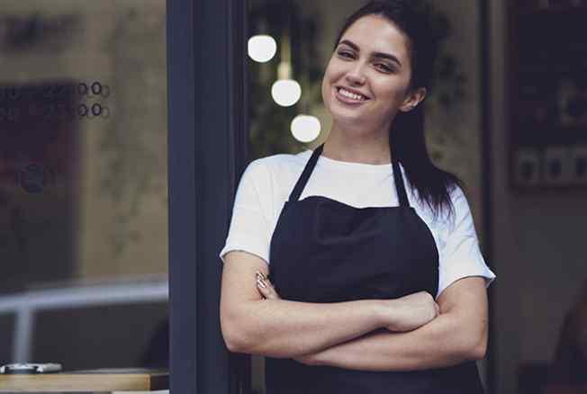 Service- und gästeorientiertes Verhalten in der Gastronomie