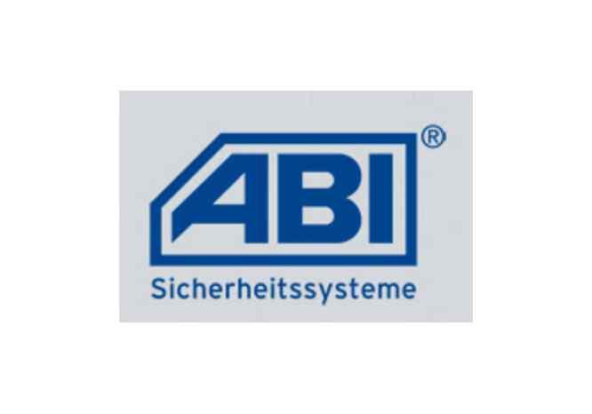 Logo ABI Sicherheitssysteme