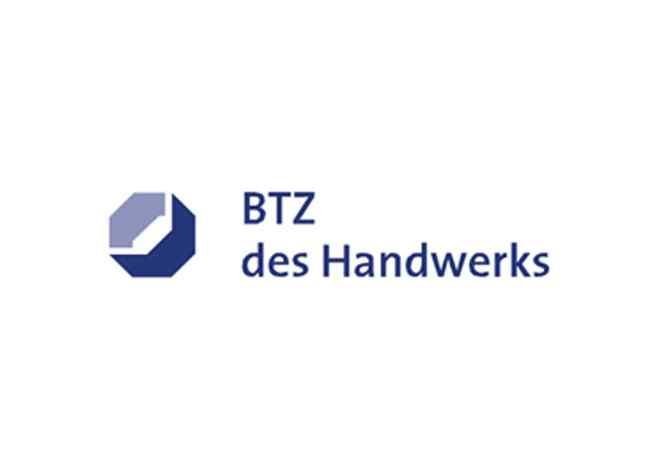 Logo BTZ des Handwerks