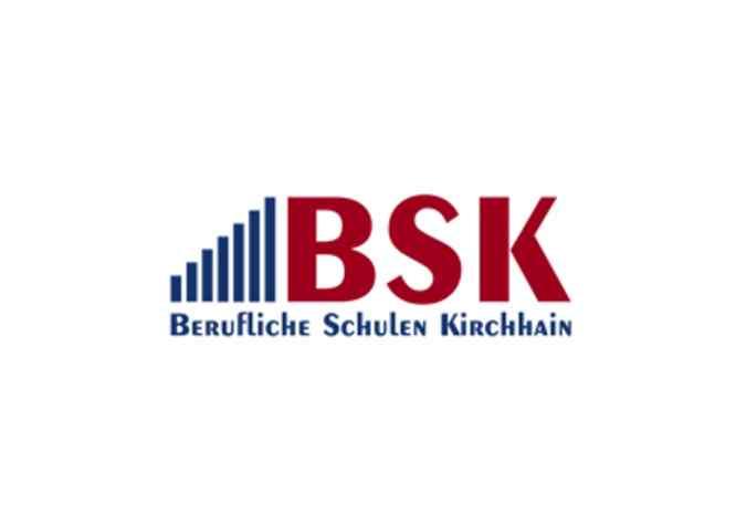Logo Berufliche Schulen Kirchhain