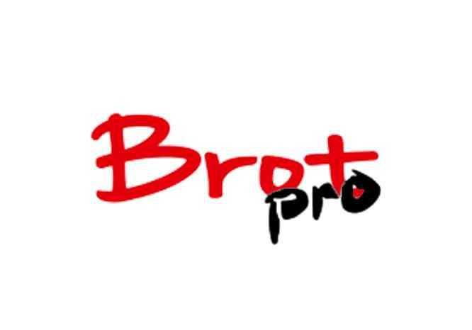 Logo Brot Pro