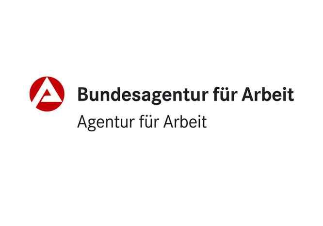 Logo Bundesagentur für Arbeit Marburg