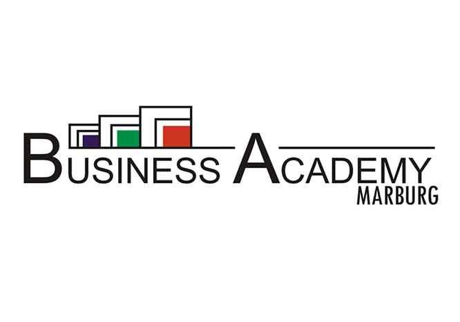 Business Academy Marburg Logo