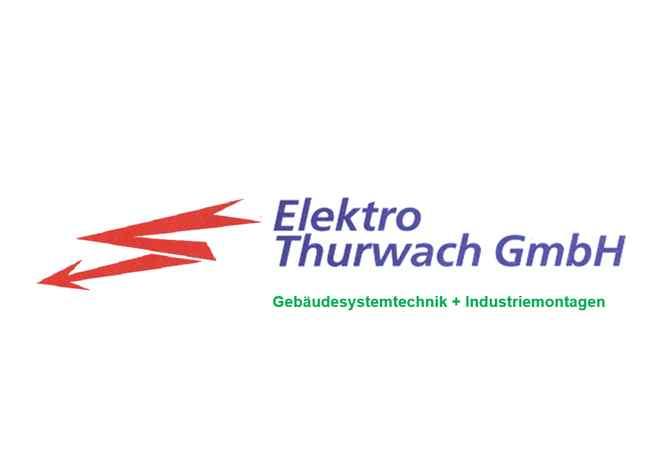 Logo Elektro Thurwach