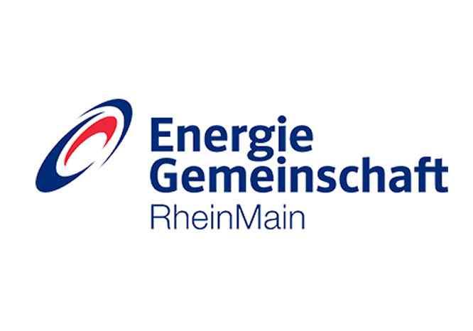 Energiegemeinschaft Rhein Main Logo