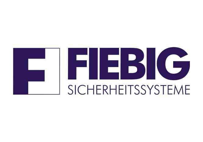 Logo Fiebig Sicherheitssysteme