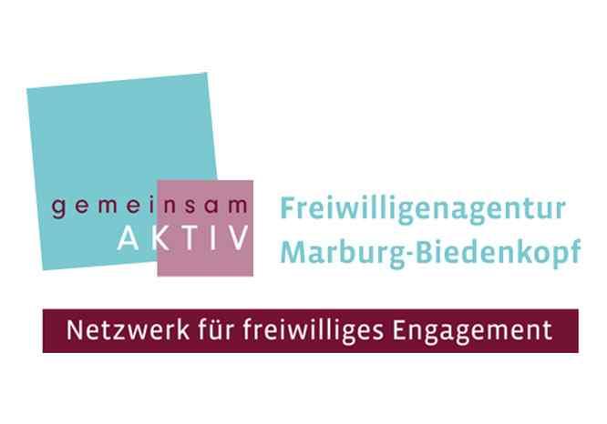 Logo Freiwilligen Agentur Marburg