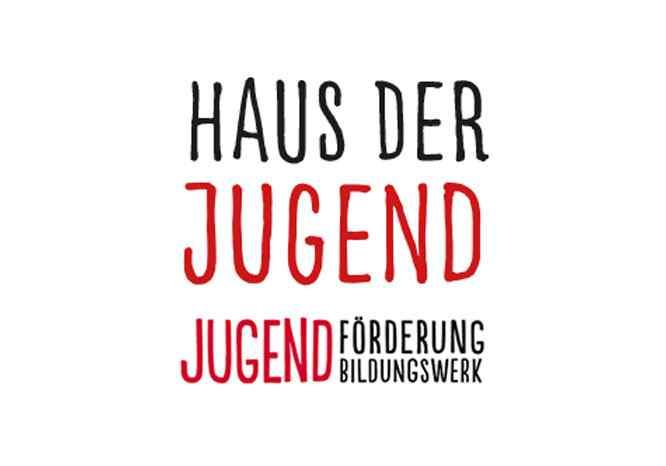 Haus der Jugend Marburg Logo
