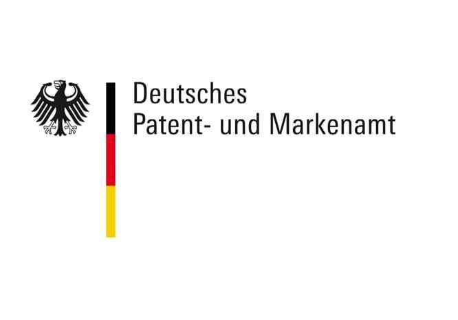 Patent und Markenamt Logo