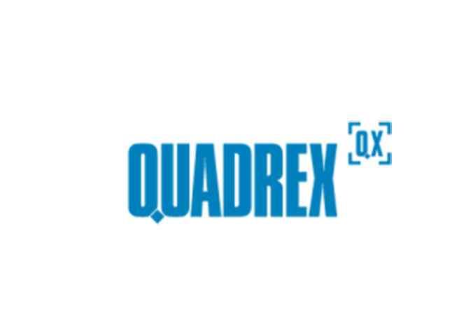 Quadrex Logo