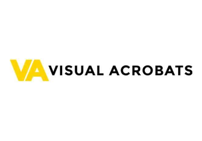 Visual Acrobats Logo