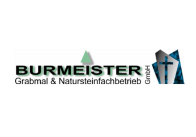 Burmeister Logo