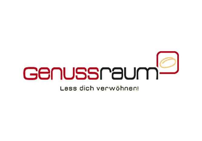 Genussraum Logo