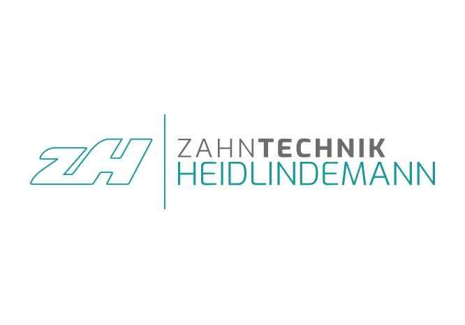 Logo Zahntechnik Heidlindemann