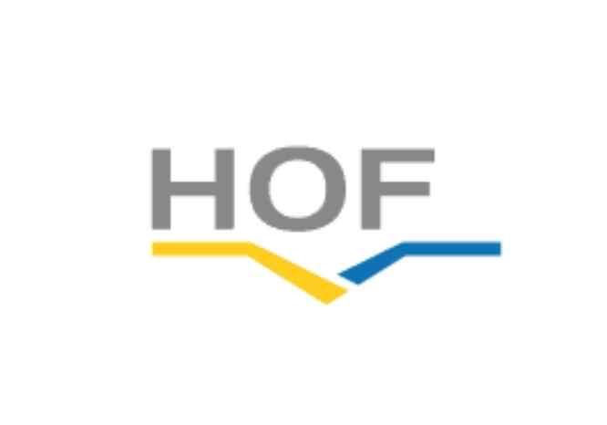 Hof Sonderanlagen Logo