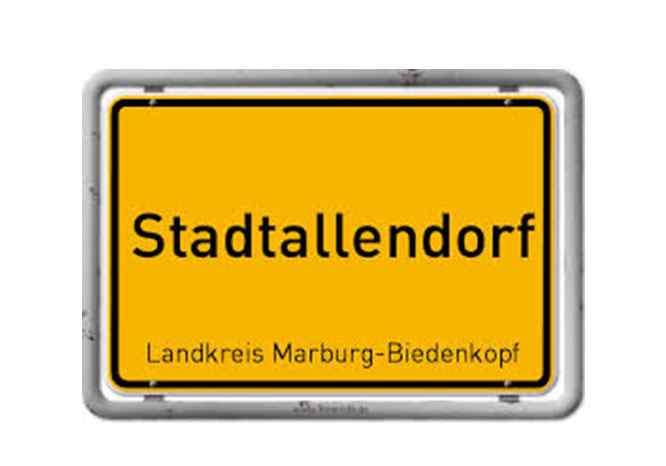 Stadt Stadtallendorf