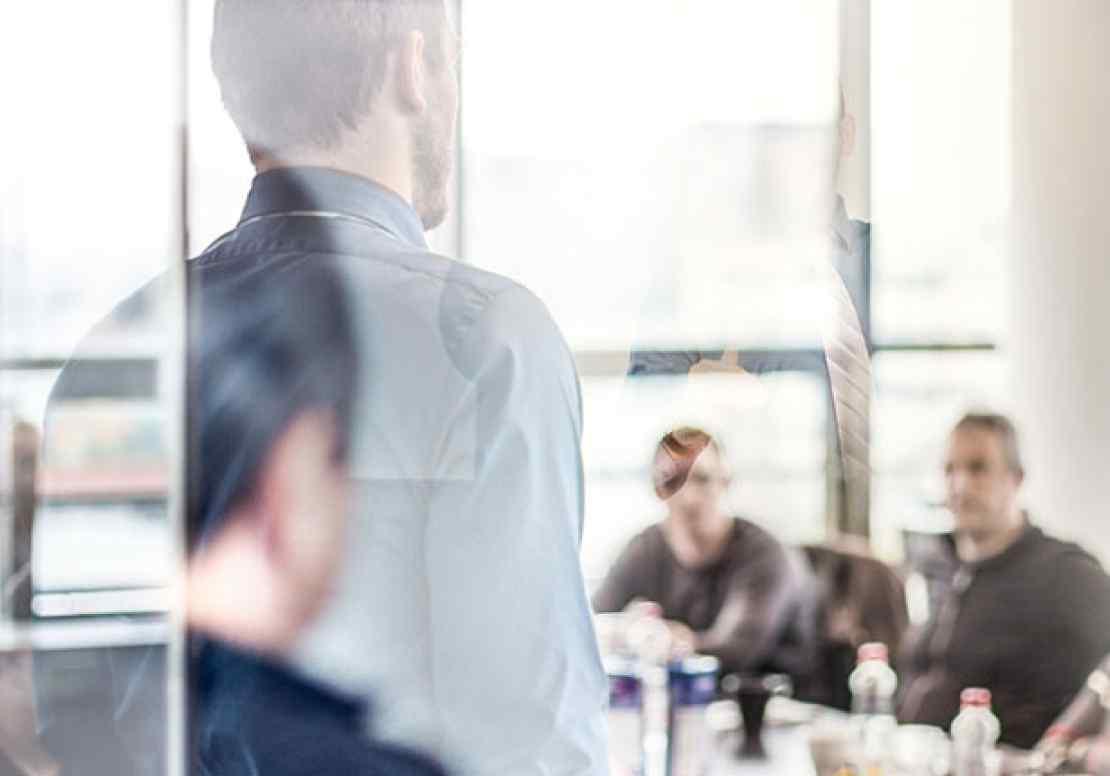 Unternehmensstrategie für mittelständische Unternehmen