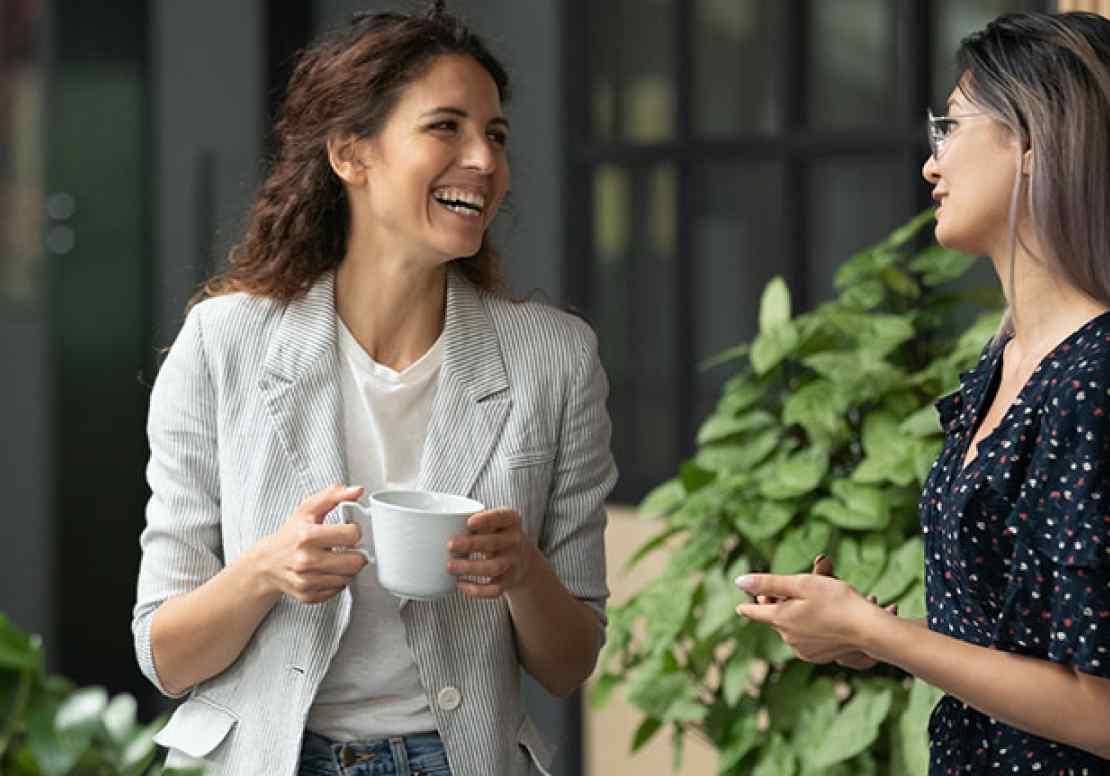 Kommunikation und Persönlichkeitsentwicklung